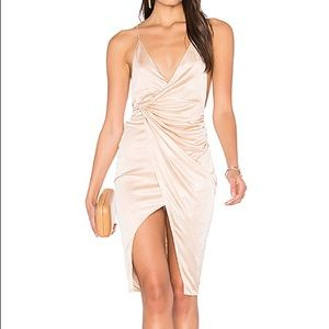 REVOLVE LIONESS - Carrie Dress